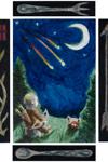 Ursa Minor- The Hopeful Ochosi